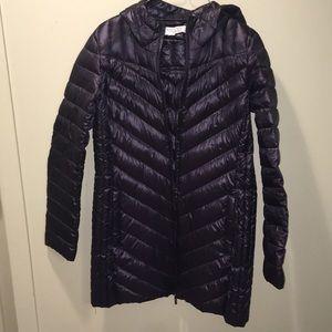 Company Ellen Tracy Slight Puffy Coat